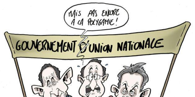 Gouvernement: L'union fait la
