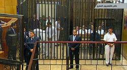 Le verdict de Moubarak en direct, ou la téléréalité des