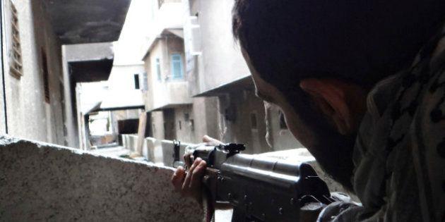 Syrie: la Russie envisage la victoire des rebelles, un