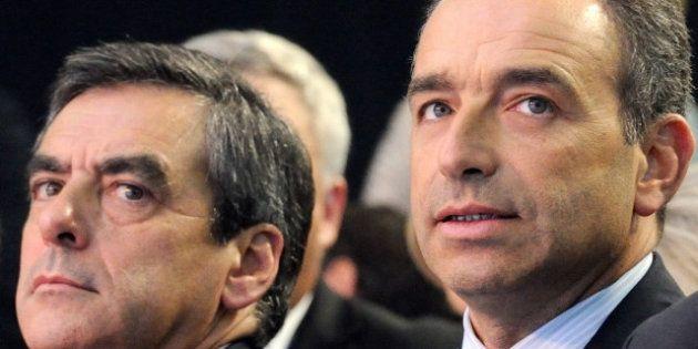 UMP: un accord Jean-François Copé/François