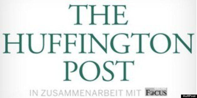Le Huffington Post se lance en Allemagne en partenariat avec Tomorrow