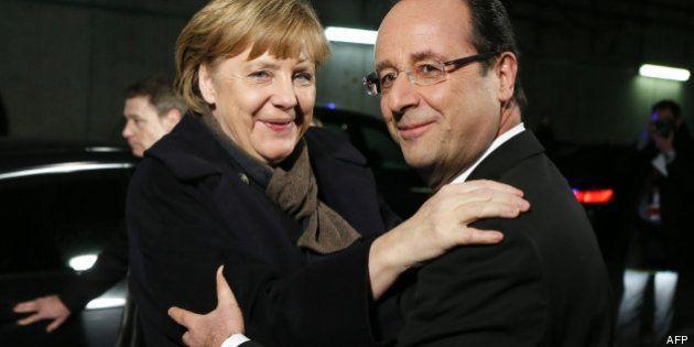 Relations franco-allemandes : les risques économiques d'un