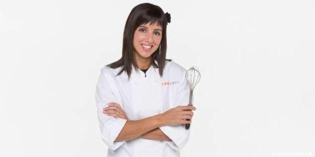 Entretien avec Naoelle, finaliste Top Chef 2013: