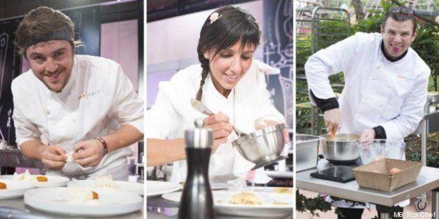 Naoelle Top Chef 2013 : le buzz autour du nom du vainqueur va-t-il profiter à