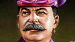 Hitler, Staline et Boba Fett voient la vie en