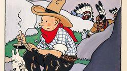 1,3 million pour Tintin en
