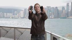 Galaxy S4 vs iPhone 5: le crash