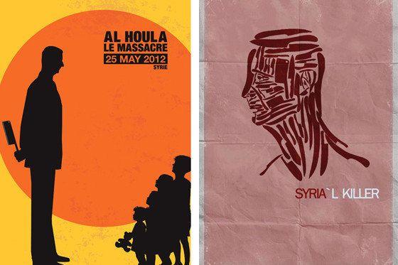 Massacre De Houla: Témoignages de