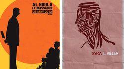 Témoignages de Syrie: l'évidence du