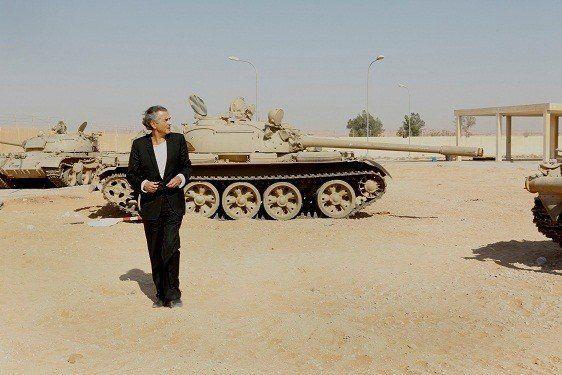 BHL réalisateur en Libye : les clés du