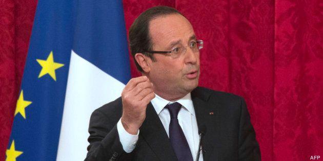 Taxation des plus-values: Hollande fait la paix avec les