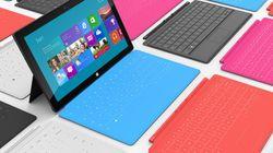 Face aux mauvaises ventes, Surface va arriver à la Fnac et