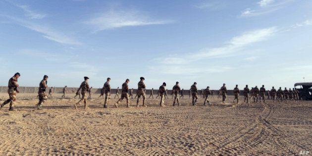 Mali: un 6e soldat français a été