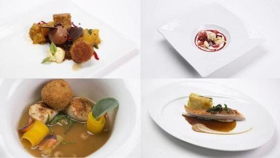 VIDÉO. Gagnant de Top Chef 2013: Naoelle d'Hainaut l'emporte sur Florent et Jean-Philippe en