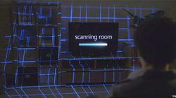 Xbox : le vidéoprojecteur qui va transformer votre salon en