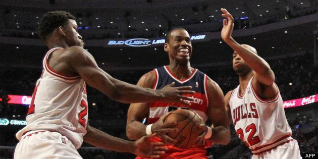 NBA : coming out de Jason Collins, une