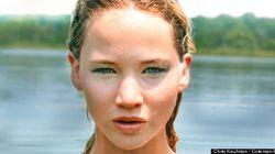 Quand Jennifer Lawrence faisait ses classes
