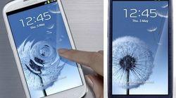 Apple veut faire interdire le Galaxy
