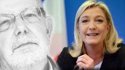 Marine Le Pen vous dit un grand