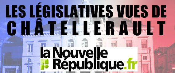 A Châtellerault, la division à gauche profitera-t-elle au Front