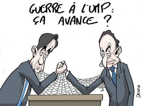 UMP: nouveau vote en septembre 2013, un accord à