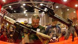 Ces sénateurs pro armes à feu qui ne veulent pas s'exprimer à la