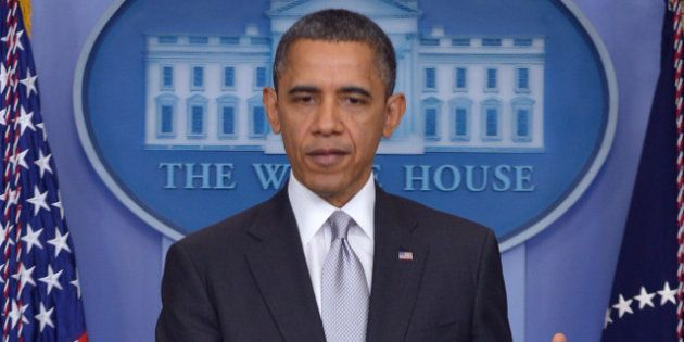 Barack Obama veut un projet de loi sur les armes à feu d'ici