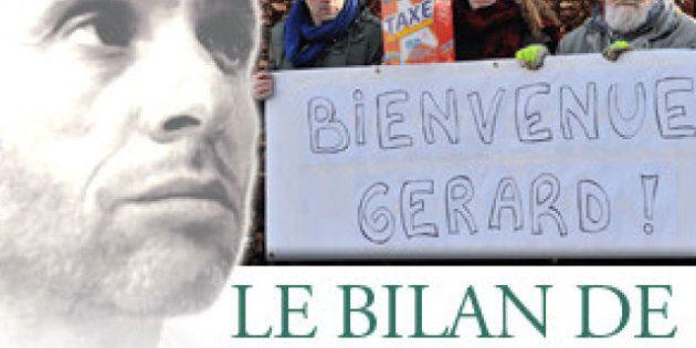 Le 13h de Guy Birenbaum - Stop au Depardieu Bashing
