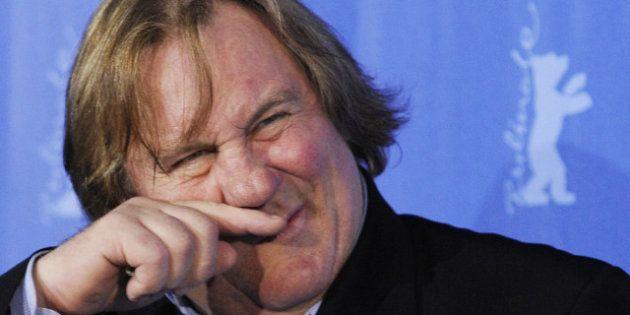 Après Morano, Copé, Lelouch et Barbelivien défendent l'exilé fiscal Gérard Depardieu face aux critiques...