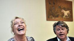 Jean-Luc Mélenchon jette l'éponge, Marine Le Pen