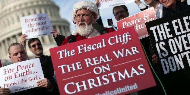 Mur budgétaire, Etats-Unis: Compromis en vue, relèvement du plafond de la dette