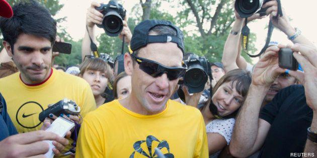 Tour de France: Jean-Marie Leblanc se paye Lance Armstrong, le