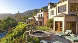 Les plus belles villas de stars mises en