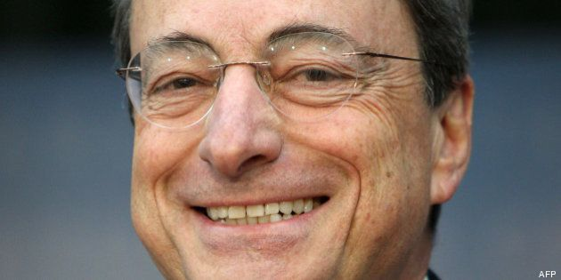 La BCE baisse son taux, mais ça ne sert à (presque)