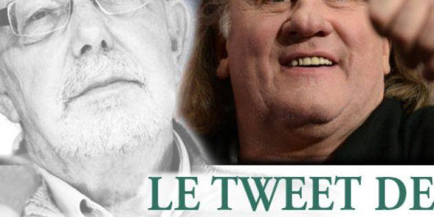 Le tweet de Jean-François Kahn - A bas ma patrie: quand la droite tourne