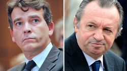 Affaire Guérini: Arnaud Montebourg