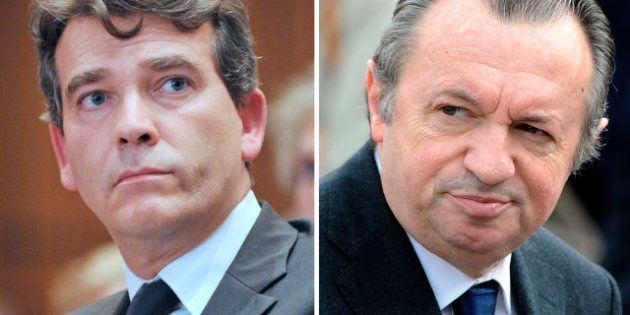 Arnaud Montebourg condamné pour atteinte à la présomption d'innocence contre le socialiste Jean-Noël