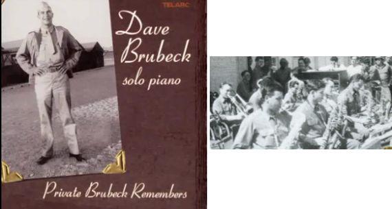 Dave Brubeck, de Nuremberg à