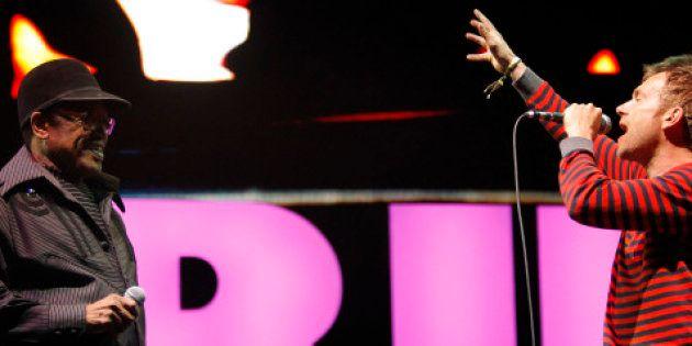 Damon Albarn ressuscite Bobby Womack, la star de la soul -