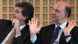 Moscovici et Pellerin lâchent