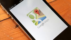 10 millions de téléchargements pour Google Maps sur iPhone en 2
