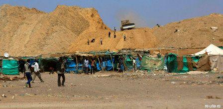 Soudan : l'effondrement d'une mine d'or au Darfour fait des dizaines de