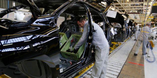 Algérie: Renault va installer une nouvelle usine, dans le sillage de la visite