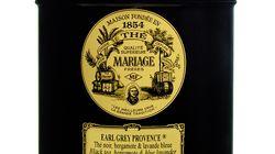 Mariage Frères, l'histoire d'une maison de thé de 1660 jusqu'à l'ère Facebook et