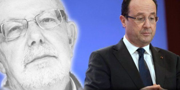Le tweet de Jean-François Kahn - Un an de Hollande: et si tout était écrit