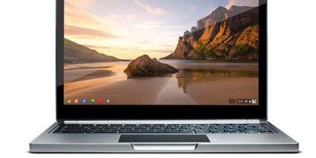 Chromebook Pixel: on a testé l'ordinateur haut de gamme de