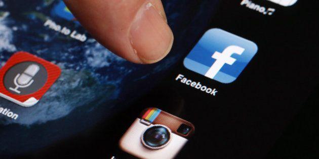 Instagram: Facebook s'offre le droit de vendre vos photos, mais ça n'a rien de