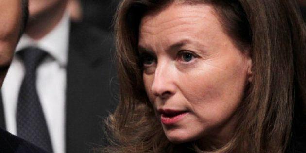 Tweet de Valérie Trierweiler : les polémiques qui ont éclaboussé les premières