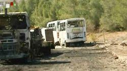 La Syrie accuse Israël d'avoir mené un nouveau raid cette