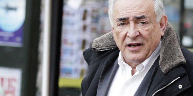 Dominique Strauss-Kahn reste mis en examen pour proxénétisme aggravé en bande organisée dans l'affaire...